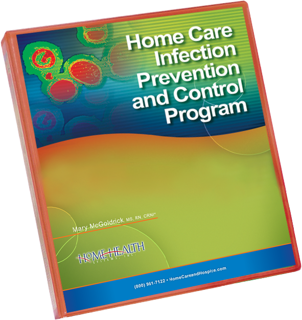 Home Care Infection Prevention and Control Program 2